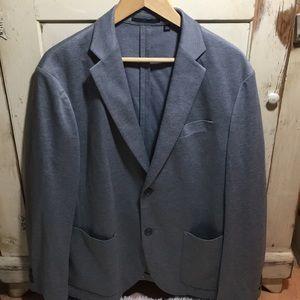 Uniqlo unstructured casual blazers